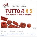 Insights Facebook Fanpage